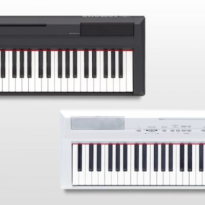 Casio ctk 4400 keyboard dietze music for Yamaha p115 driver