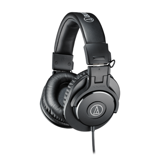 Audio-Technica-ATHM30X-chasis-side-view