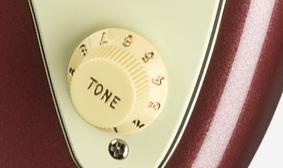 Push-Pull Potentiometer