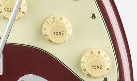 Greasebucket Tone System