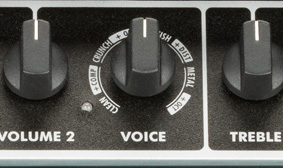 AMPS & STOMPBOXES