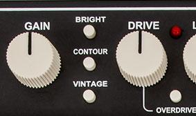 Three-button tone voicing