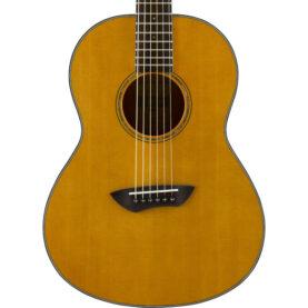 a close-up of a guitar