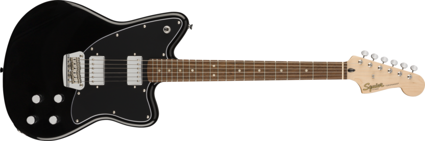 a guitar with strings