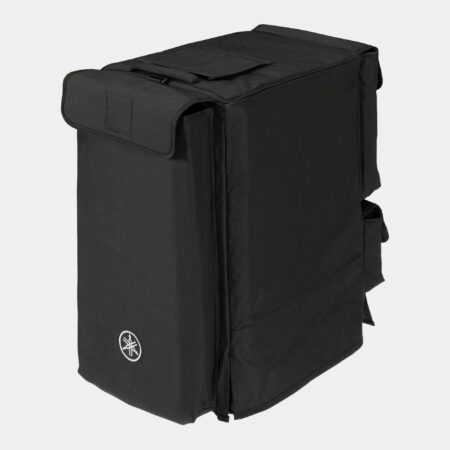 a black and grey backpack