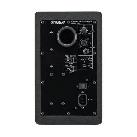 a black rectangular object with buttons and a screen