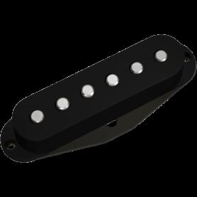 a black and white domino