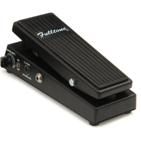 a black video game console